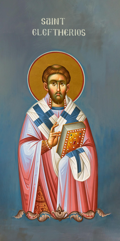 St Eleftherios