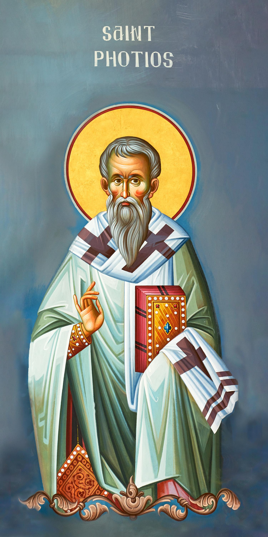 St Photios