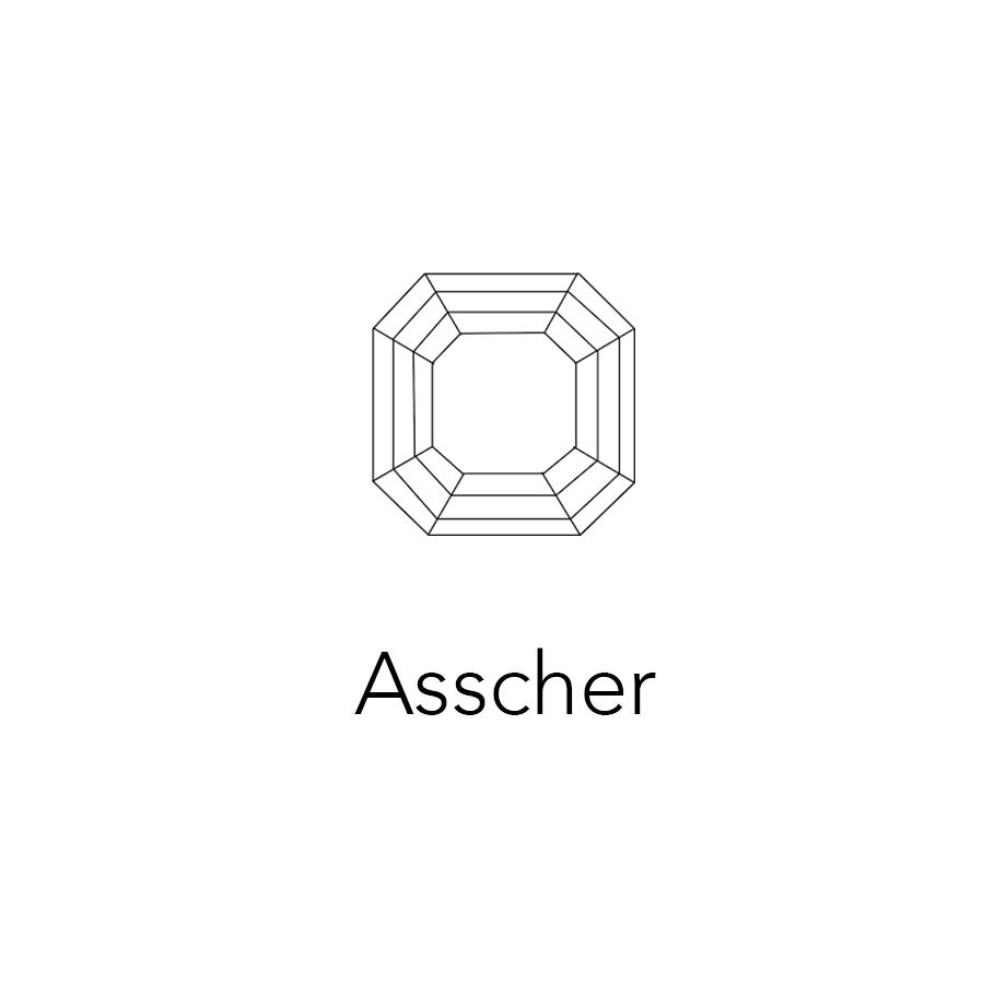 Asscher Conversion