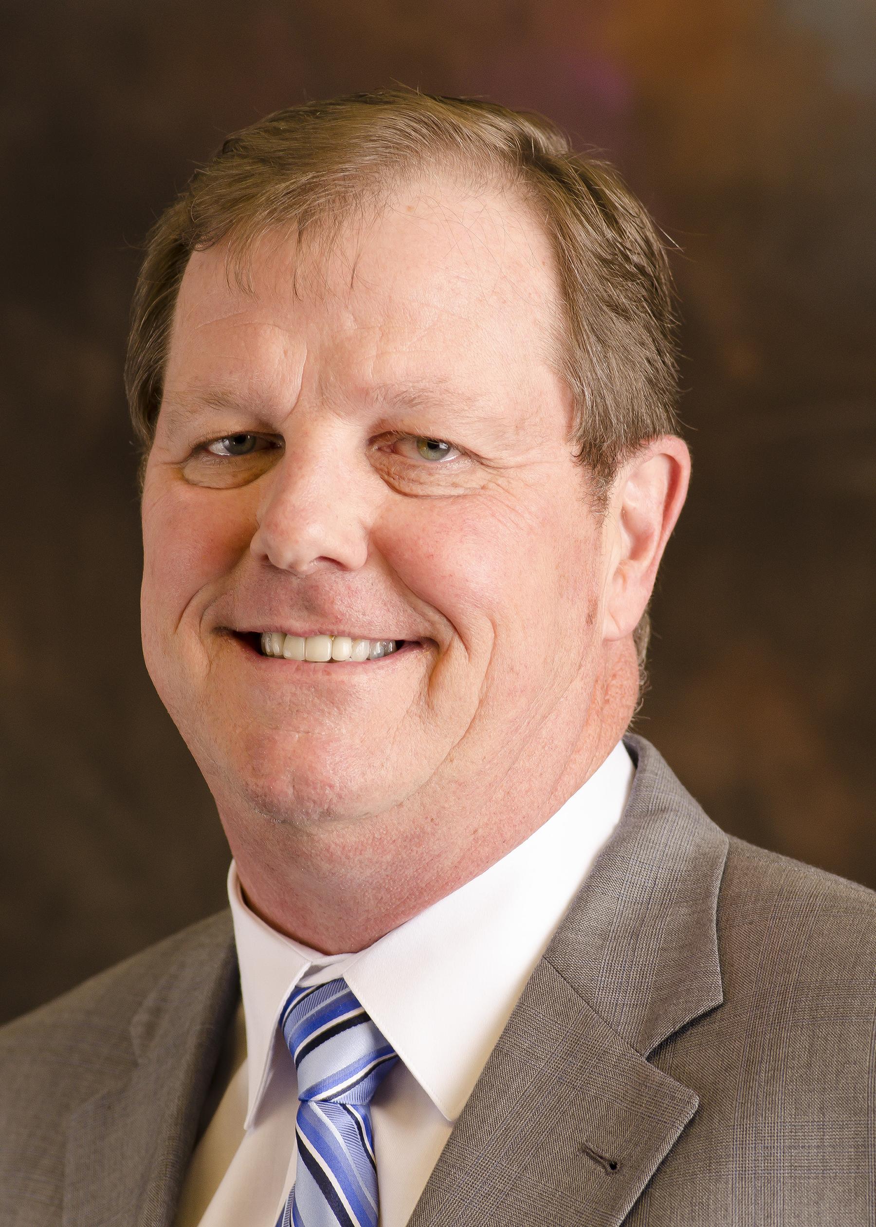 Atlanta GA executive headshot