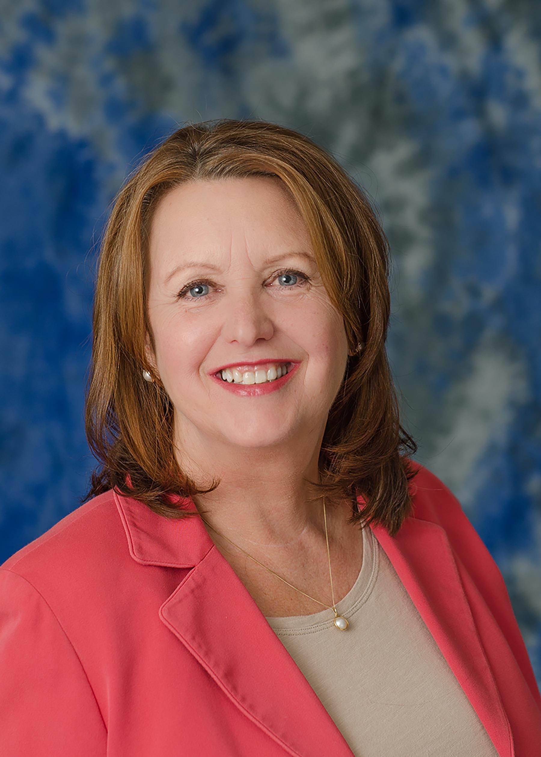 Kennesaw GA female executive headshot
