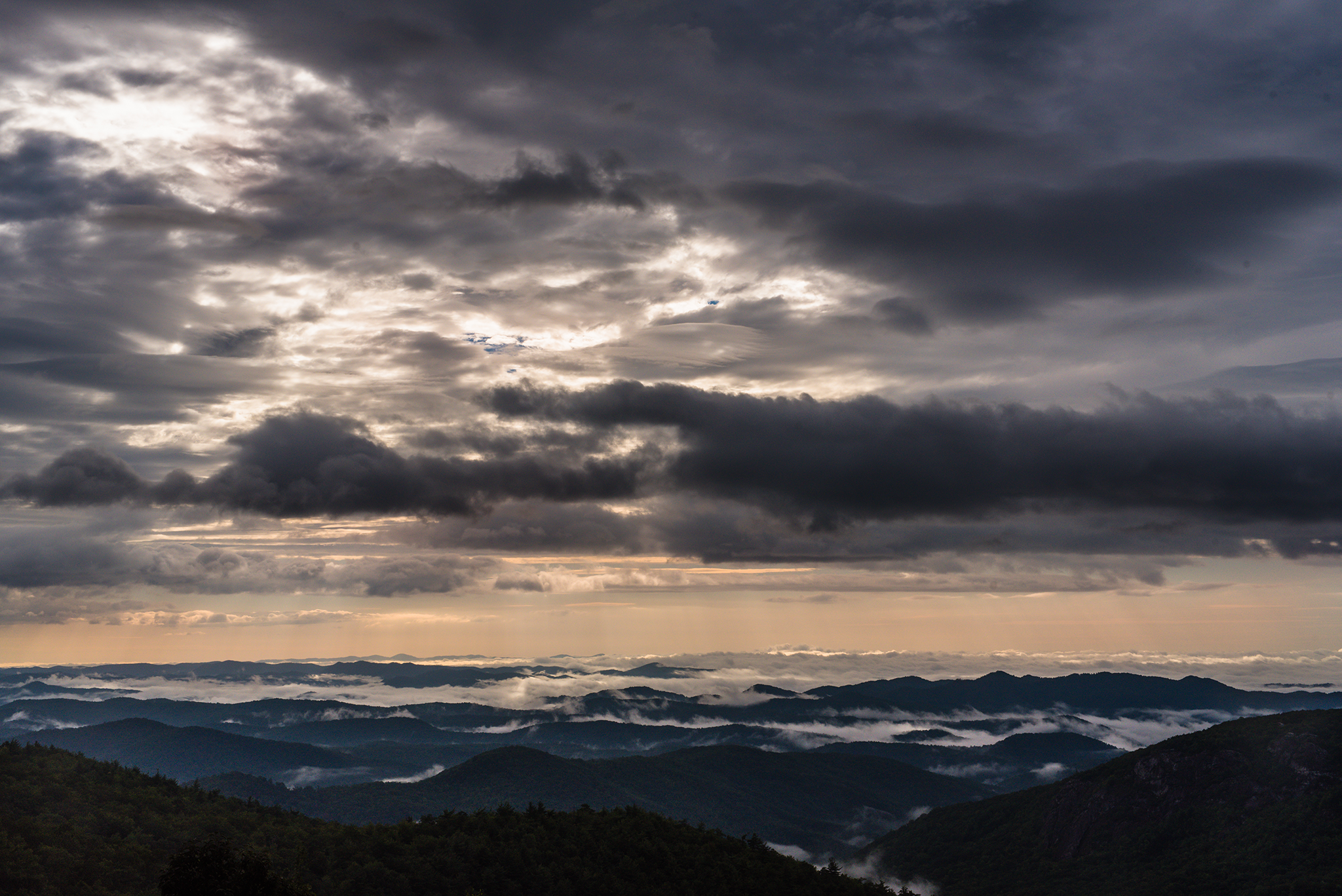 Blue ridge Mountain Storm - Cottrell & Co. Photographers.png