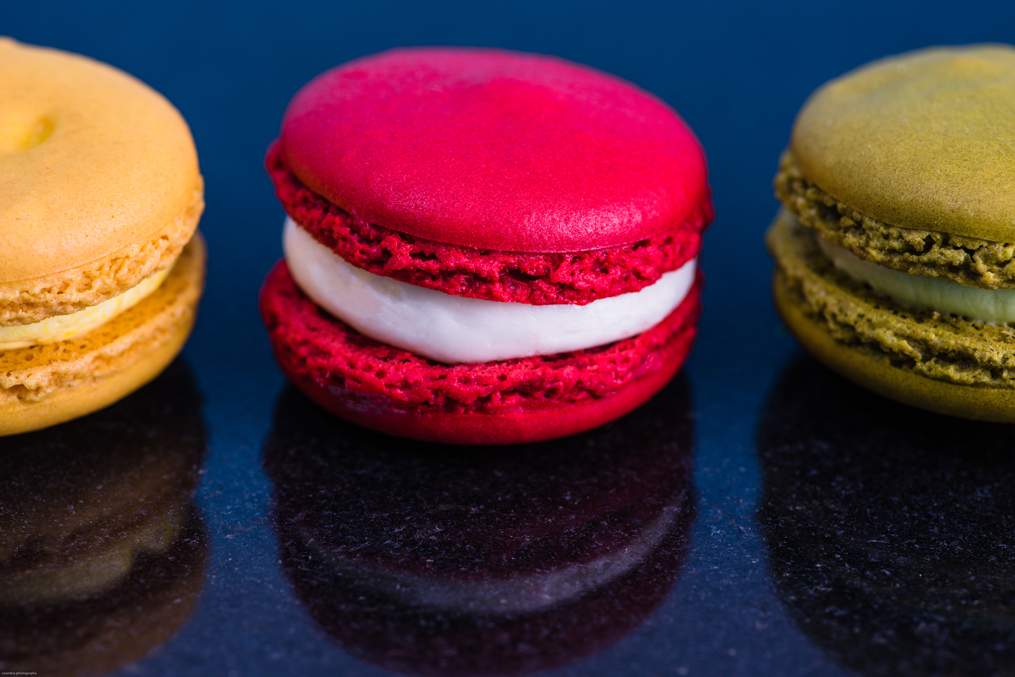 Macarons on the Kitchen Counter - Cottrell & Co. - CC1_7593.png