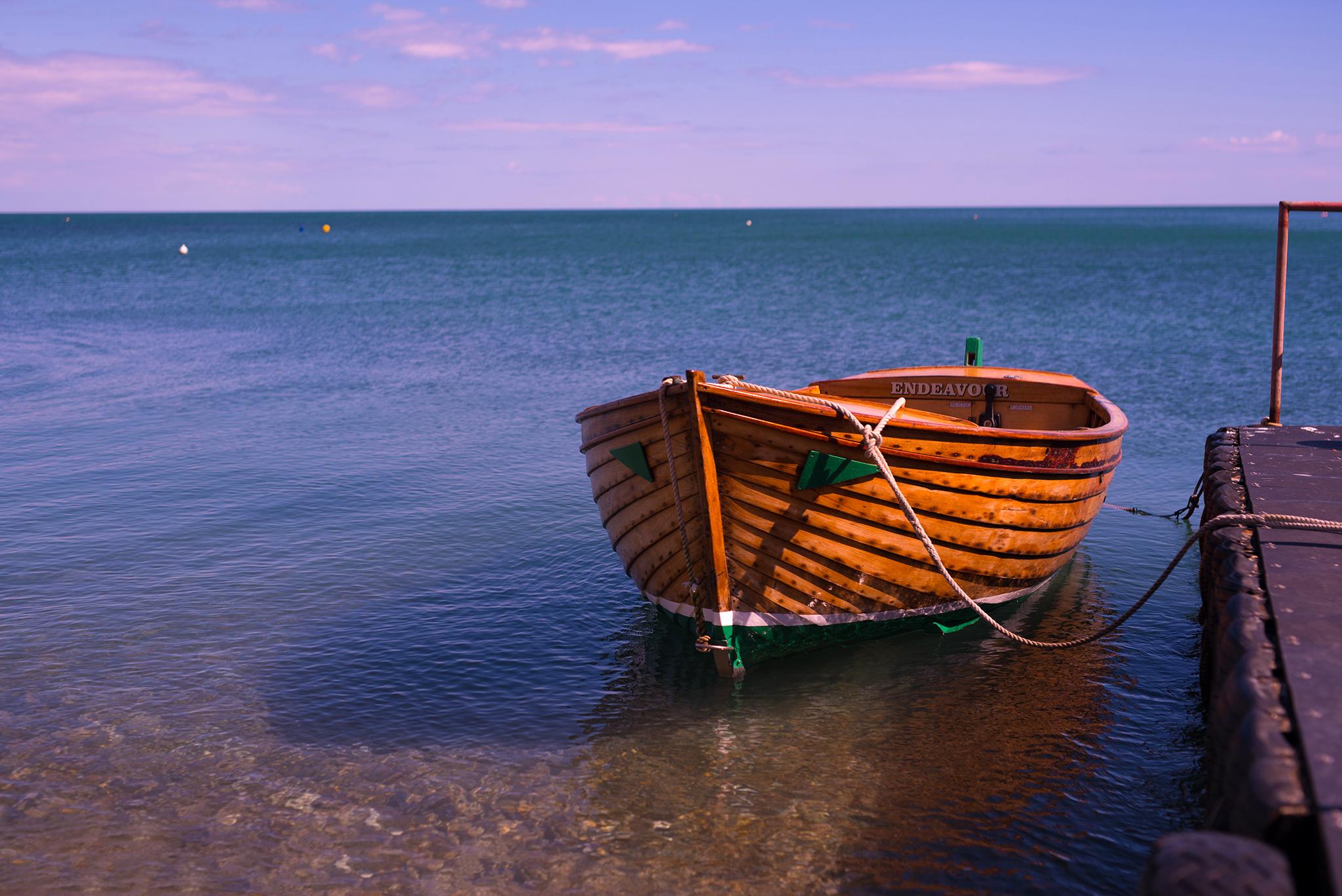 Wooden Boat - Endeavor in Beer Devon - Cottrell & Co. - CC1_6008.png