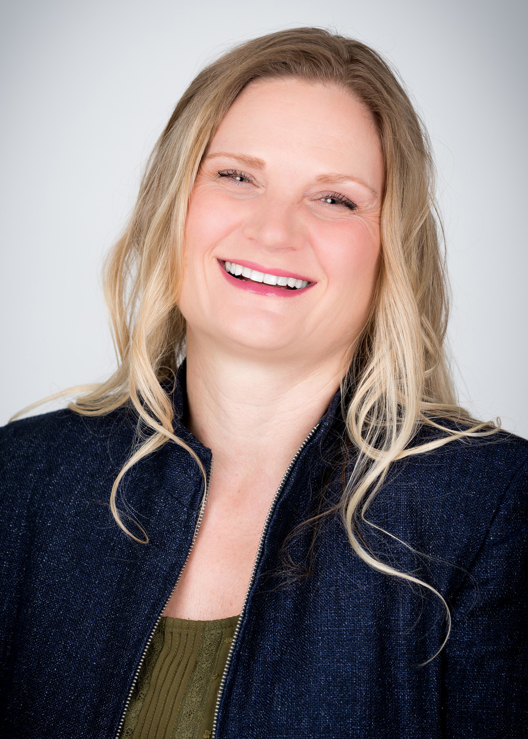Atlanta Georgia Female Business Executive