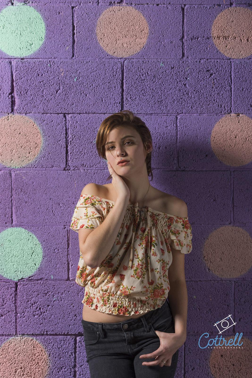 Creative Portrait and Fashion Photography