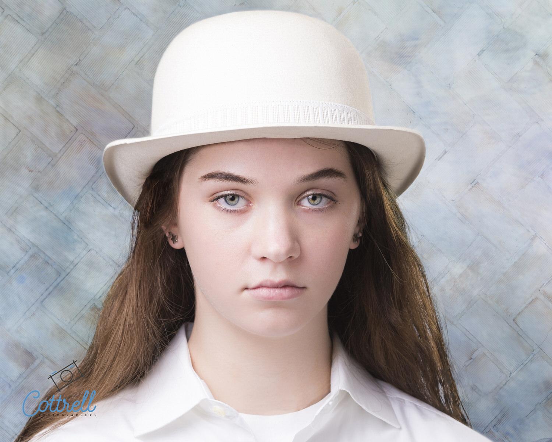 Atlanta Portrait Photography by Cottrell Photographers