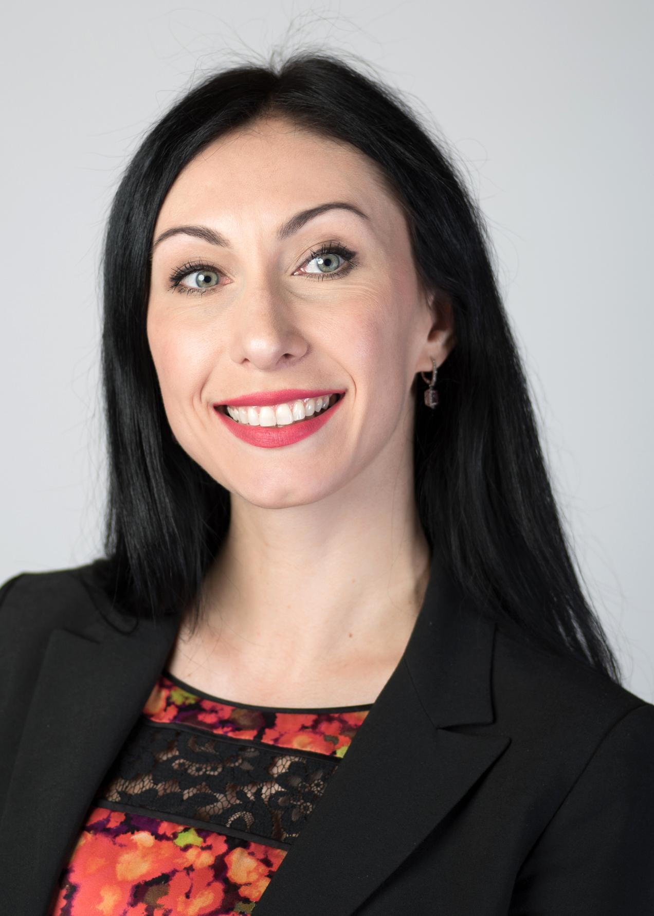 Atlanta based Female Executive