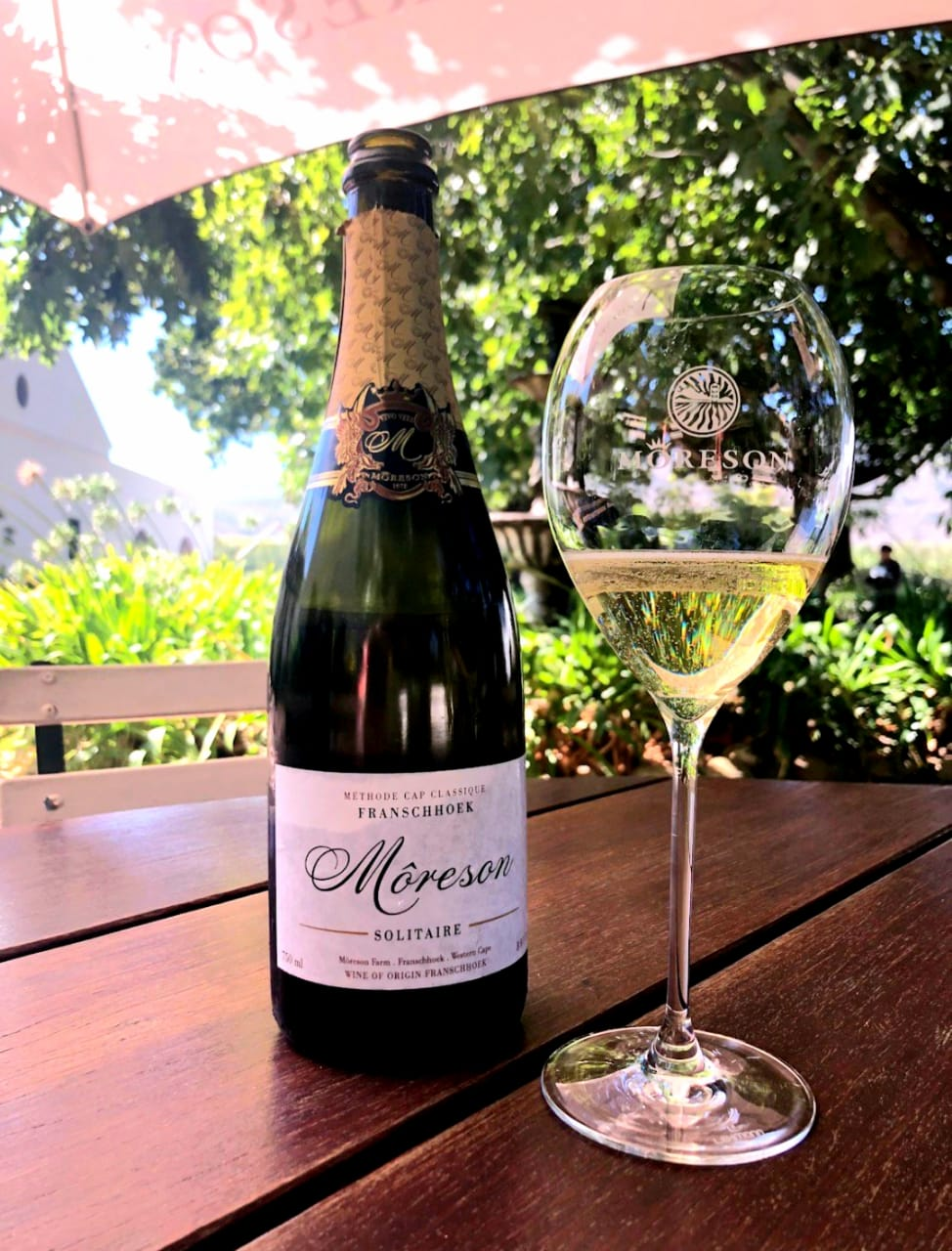 Winemakers Dinner Series 2019 : Part 4 - Môreson : Clayton ReabowFor this instalment of our dinner series, we welcome Clayton Reabow, winemaker of Môreson.Wed 5 June 2019 - 18h30 for 19h005-course bespoke menu including wine pairing R745 p.p.