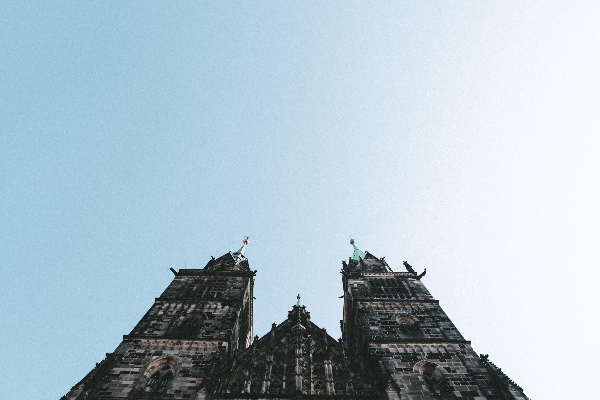 Nuremberg, Germany -