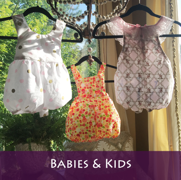 Babies & Kids Link