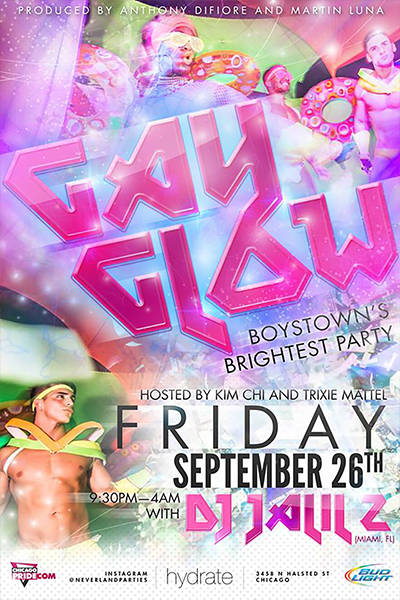 GayGlow