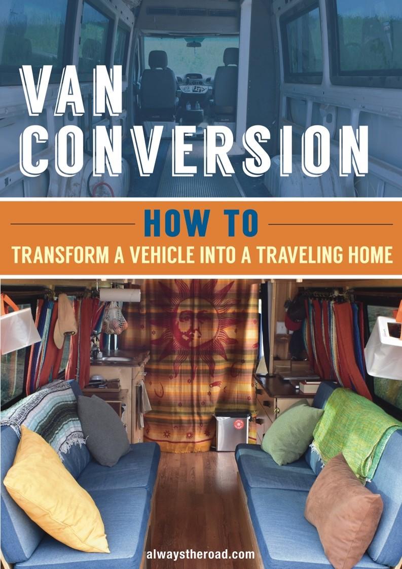 Van Conversion eBook