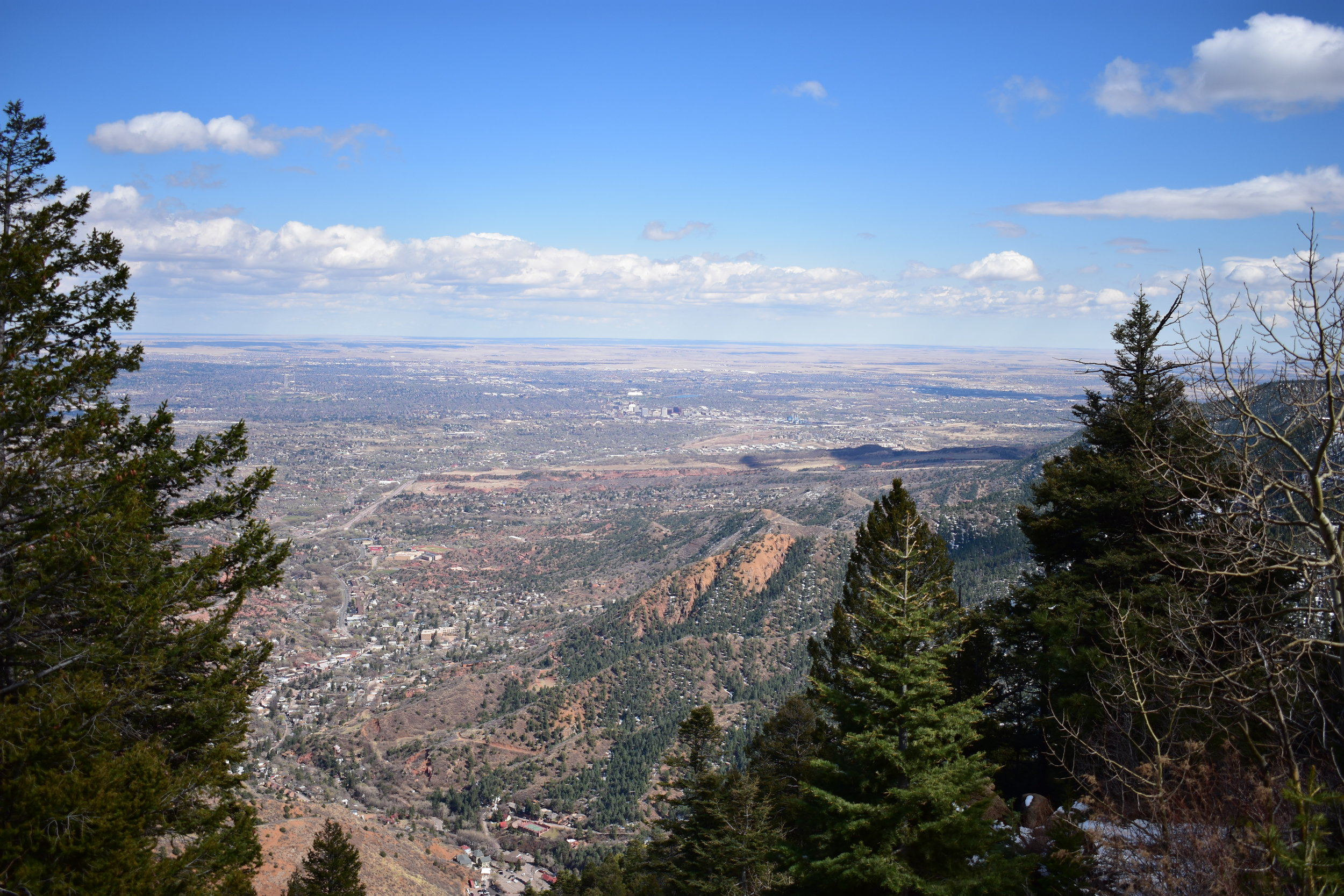 The Incline - Manitou Springs