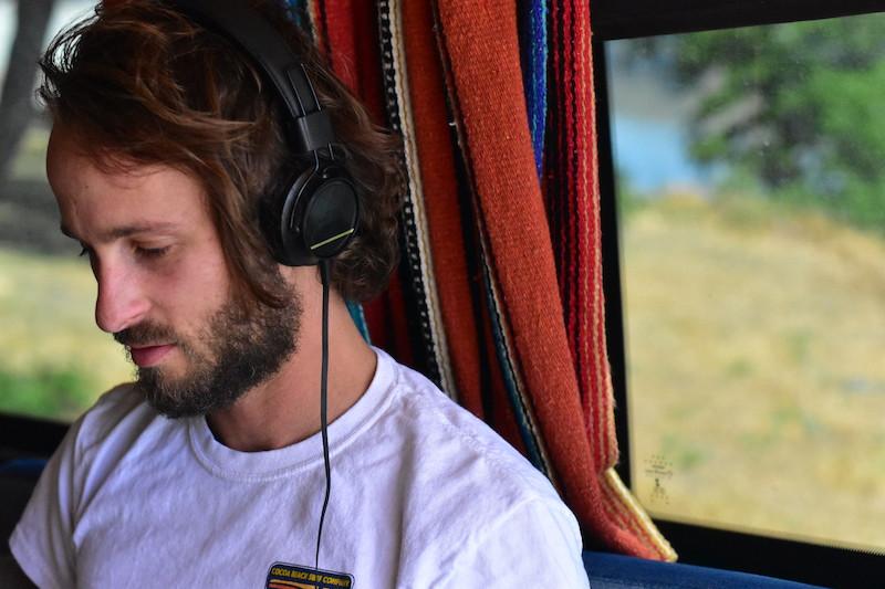 Recording Headphones