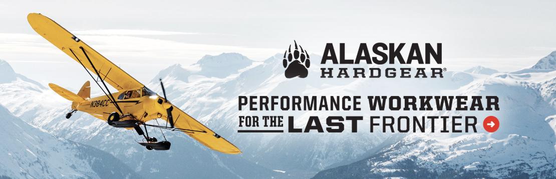Alaskan Hardgear
