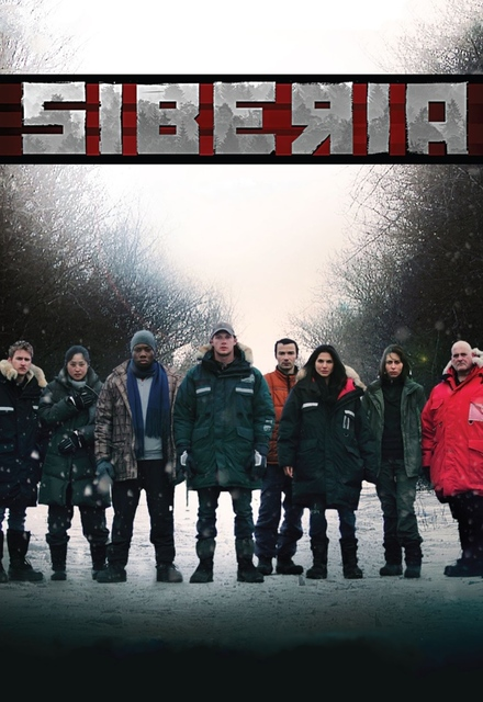 Rafe Pearlman has three songs on Siberia with his band The Chelsea Royal featured on:     Siberia (NBC)