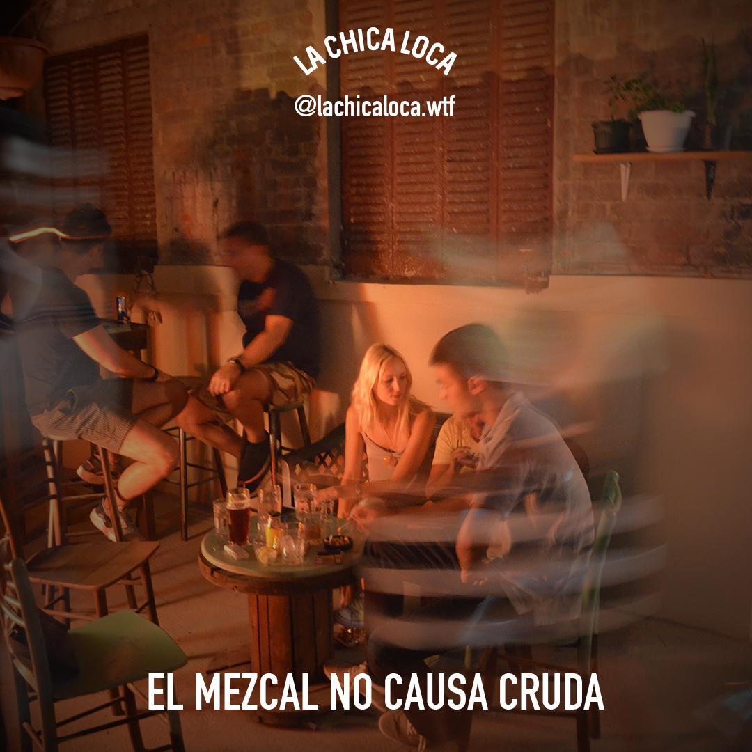 MEZCALERÍA CHICA LOCA