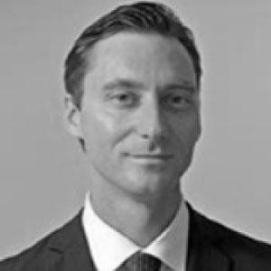 Joe Glick   -  Treasurer  Office of COO, Deutsche Bank