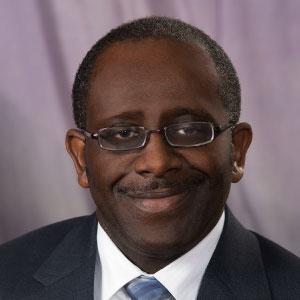 Leon Wilson   Chief of Digital Innovation & CIO, The Cleveland Foundation