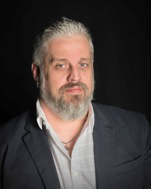 Keith Simpkins   Tech Hive OPS & IT Associate