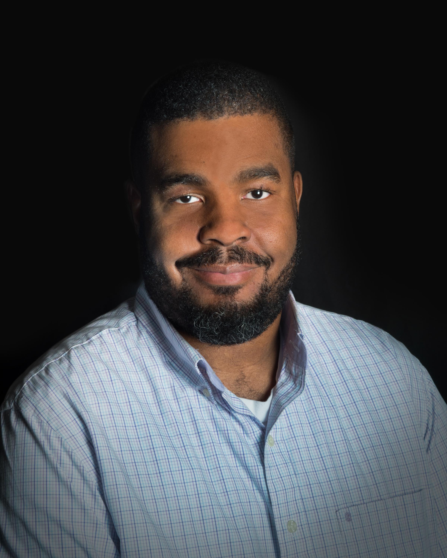 Shawn Philpot   Senior Technical Communications Associate