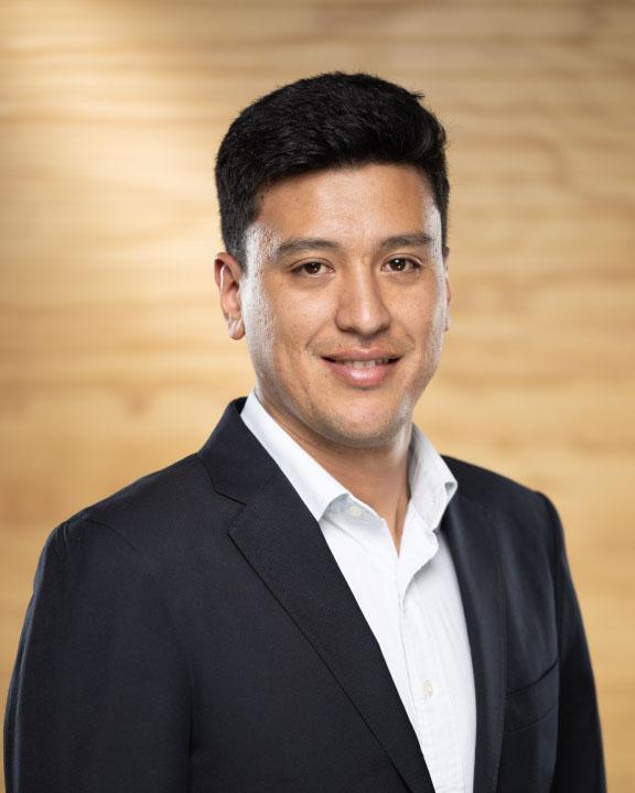 Rolando Alvarez  Technology Director, empowerCLE+
