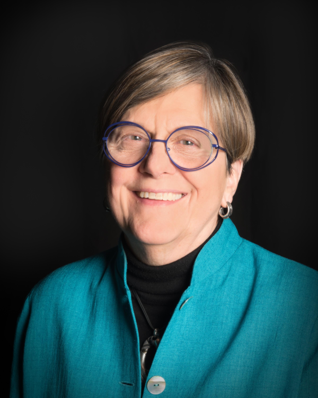 Dorothy Baunach  Chief Executive