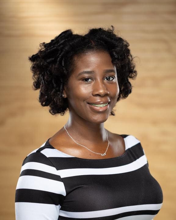 DawnDra Landon-Penn  Program Manager, Digital Adoption