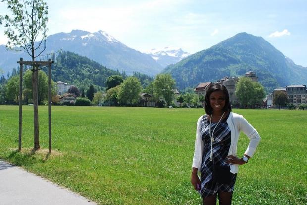 Switzerland Mountains | Summer 2011