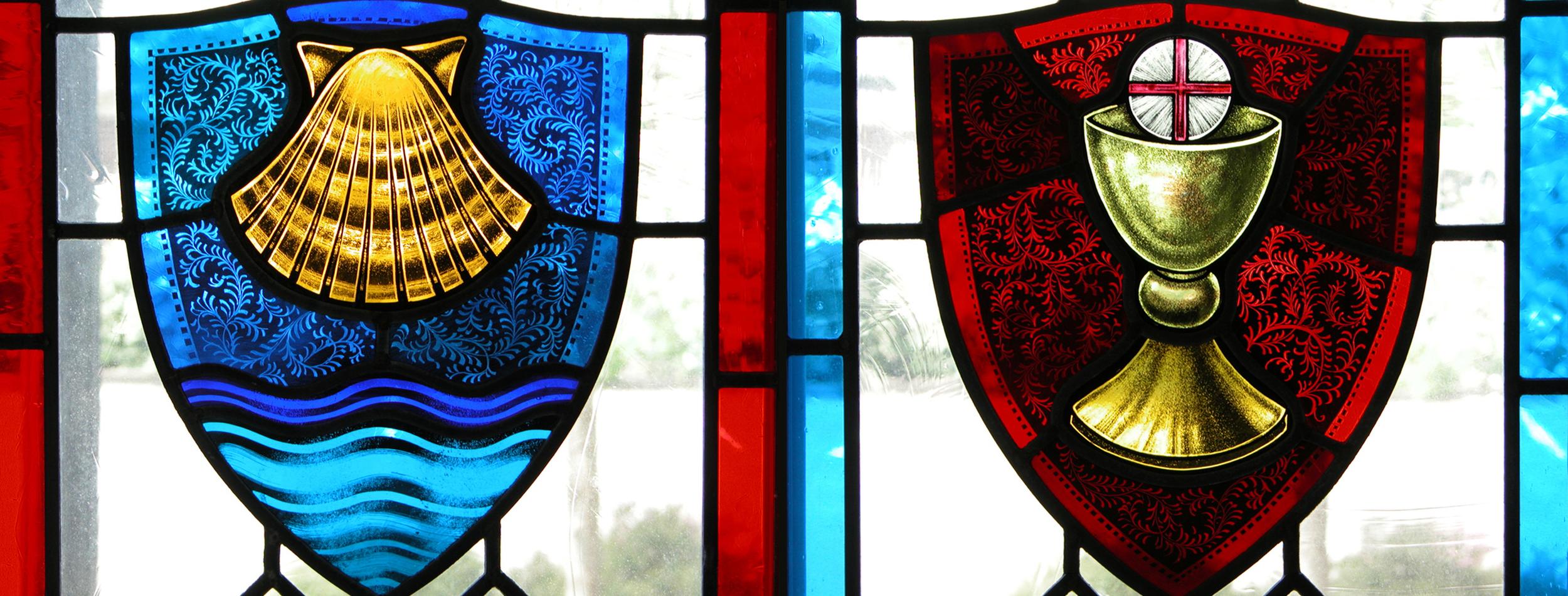 The Sacraments — THE LIFE