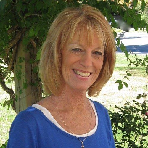 Director of Outreach, Ginny Raffa