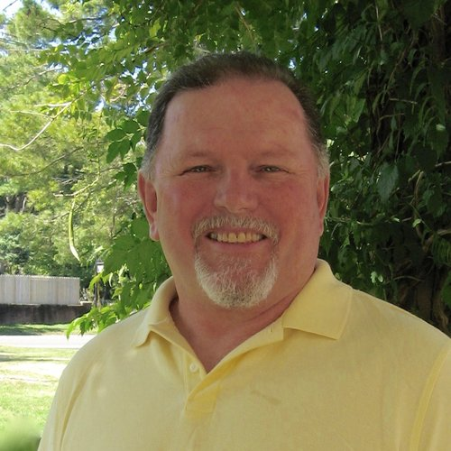 Facility Manager, Jay Campson