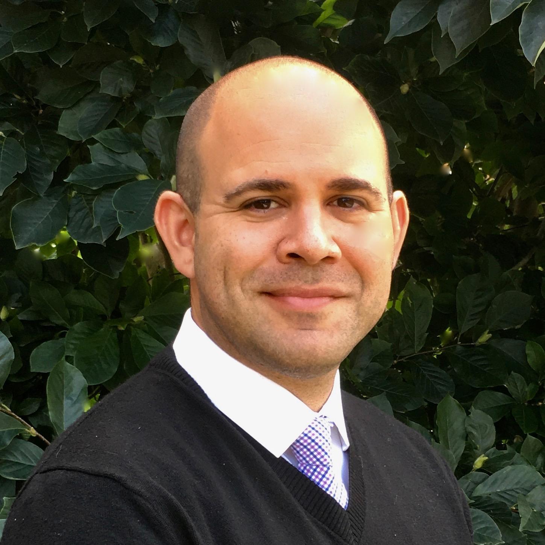 Vicar Brian Crocitto