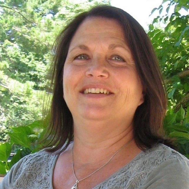 Admin. Asst. to Pastor, Beth Jarvis