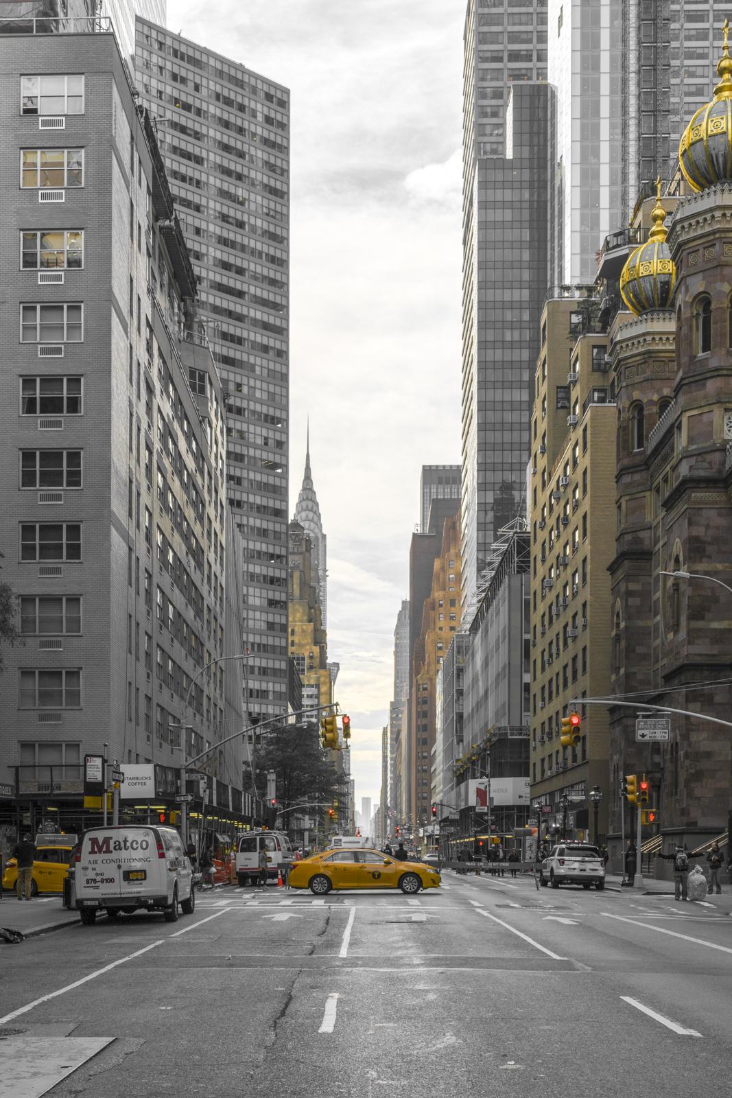 Midtown Manhattan 2016