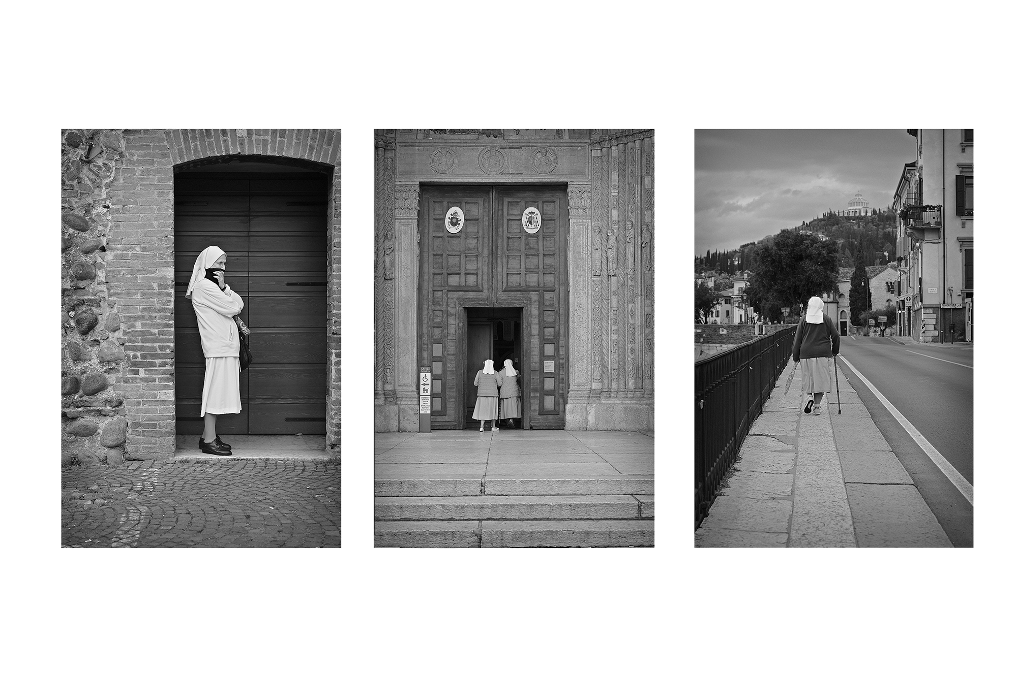 Sisters. Verona