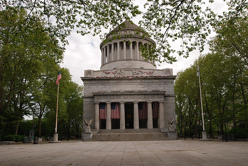 Who is buried in Grant's tomb? Is it our worst president?