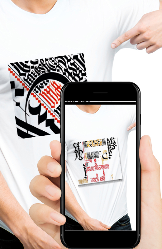 - Animate your limited editionPeter Greco DTLA T-shirt