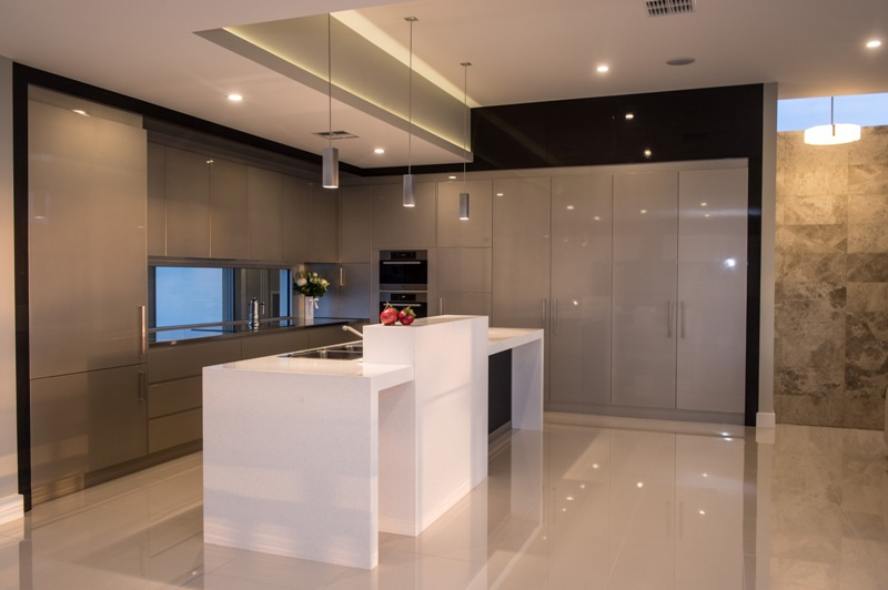 Modern Kitchen Adelaide