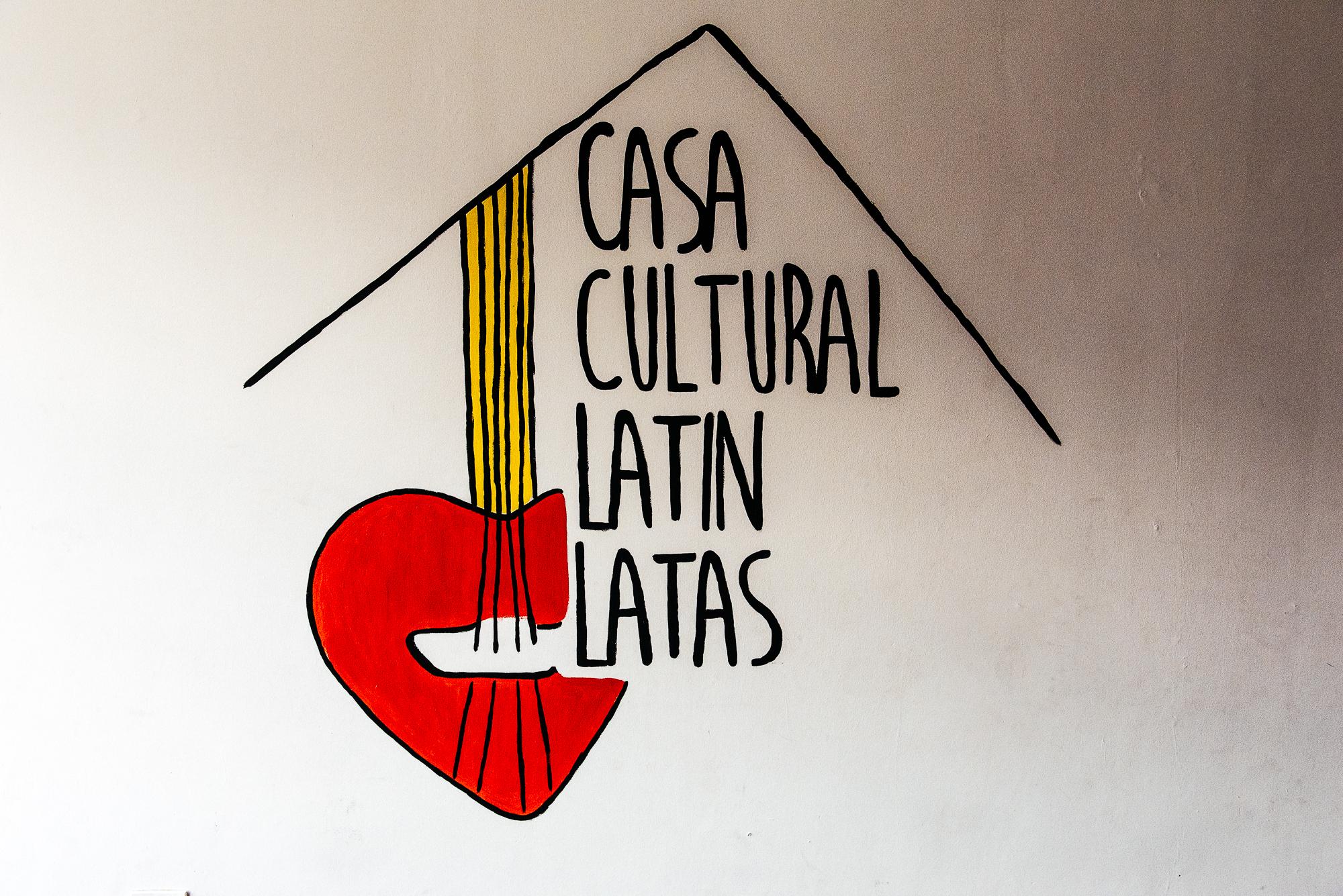 Latin Latas