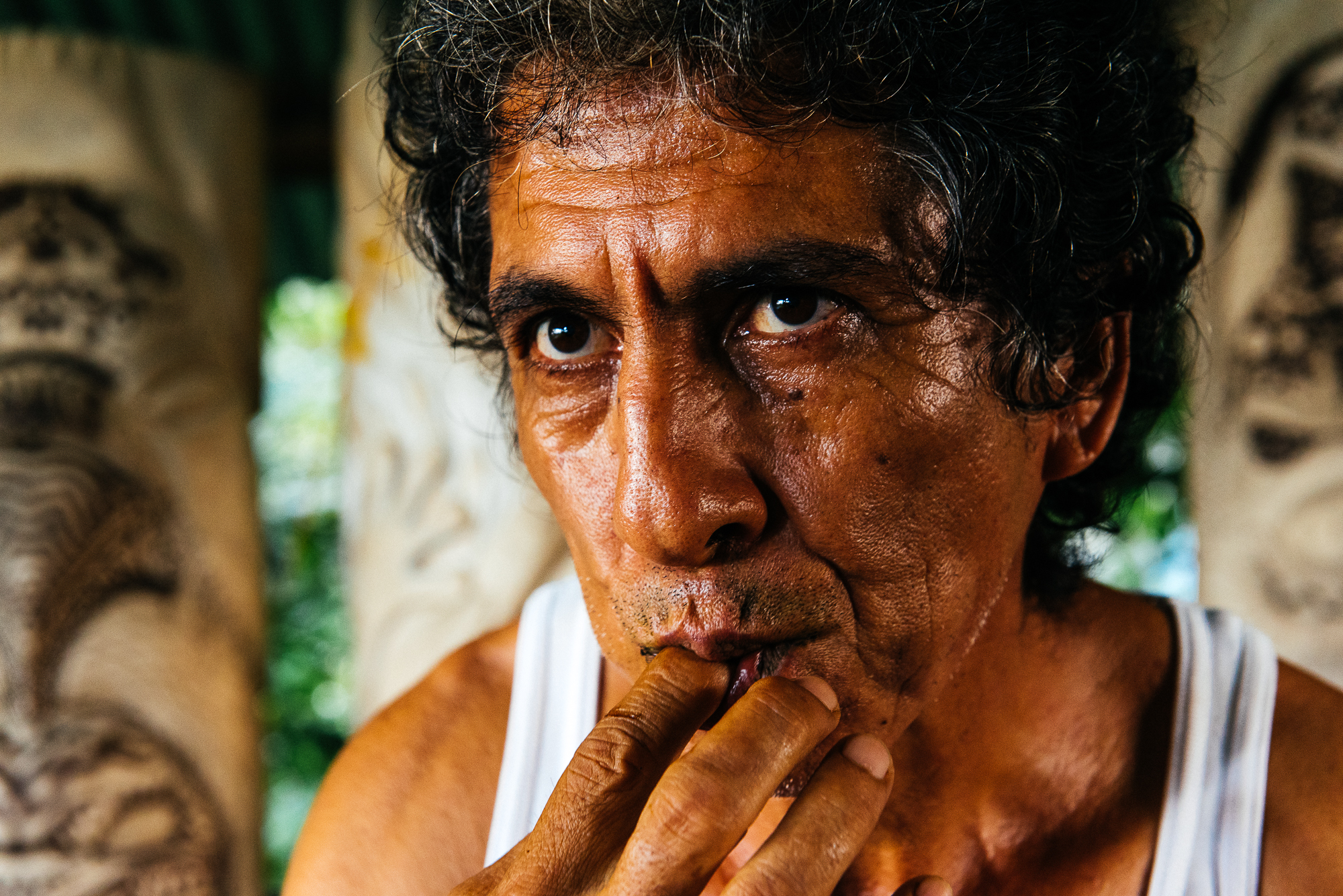 Jesus Armando Rivera