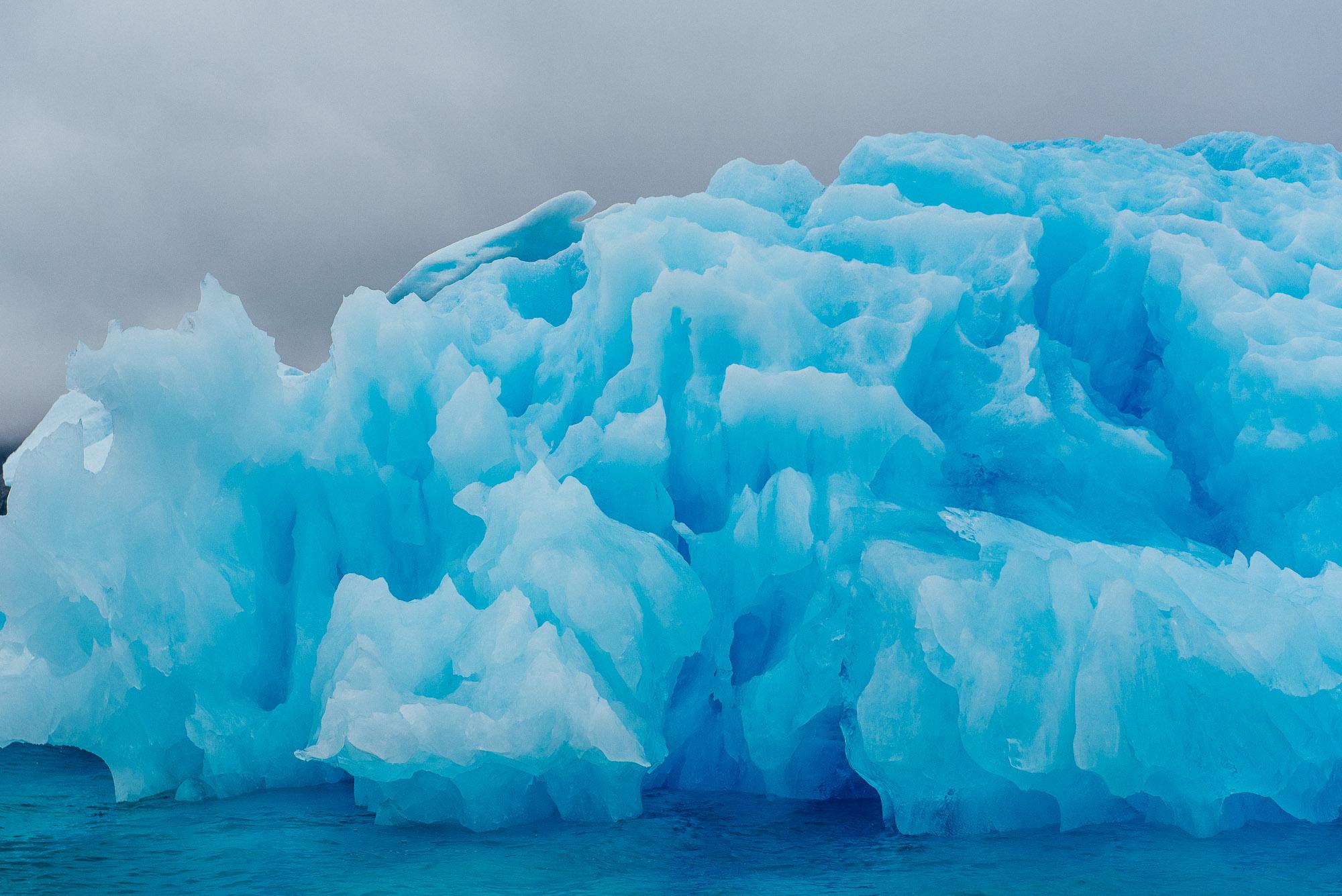 Qooroq glacier
