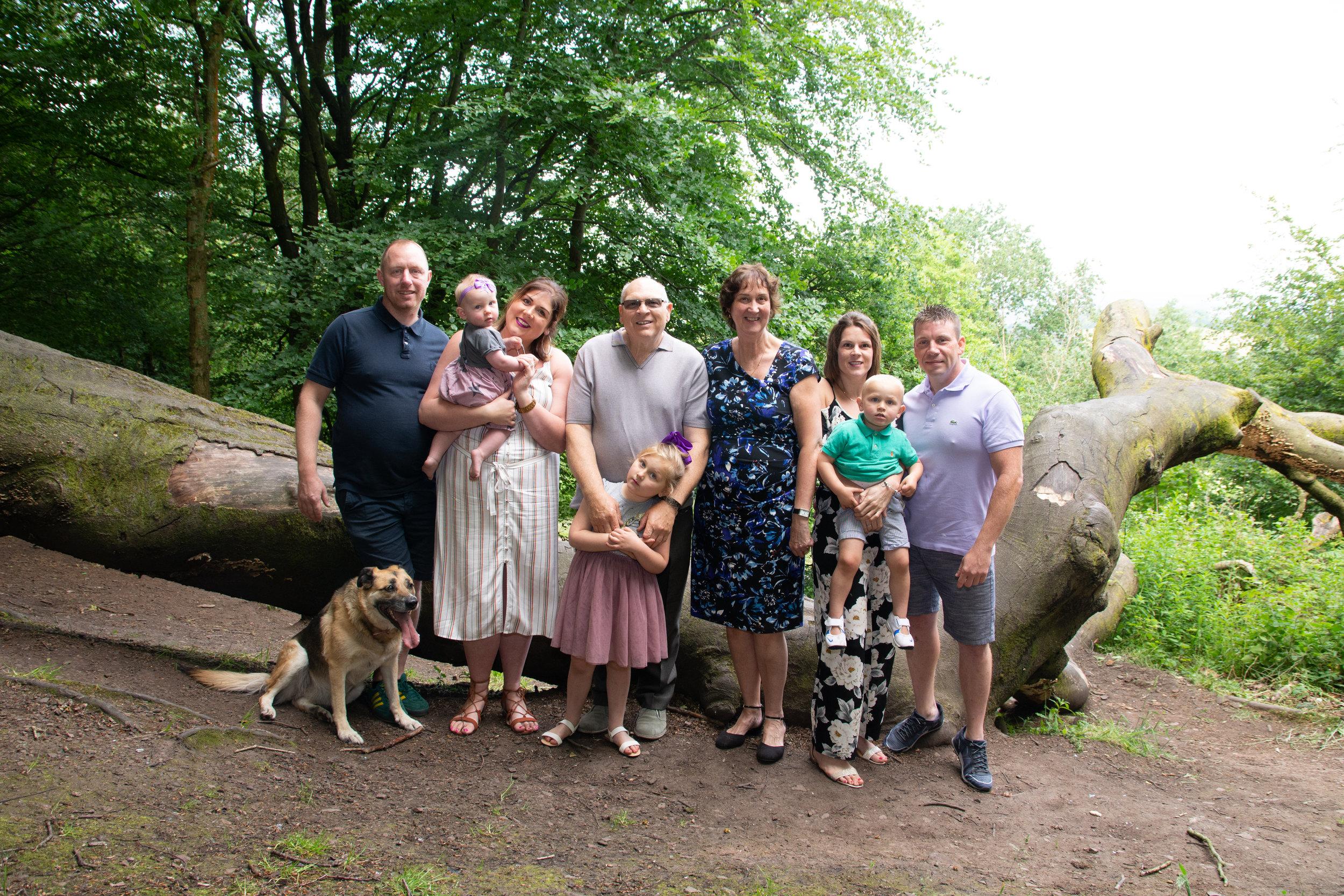 Sander Family -