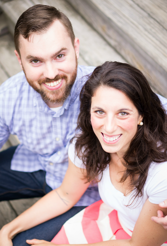 Engagement Photographer 1