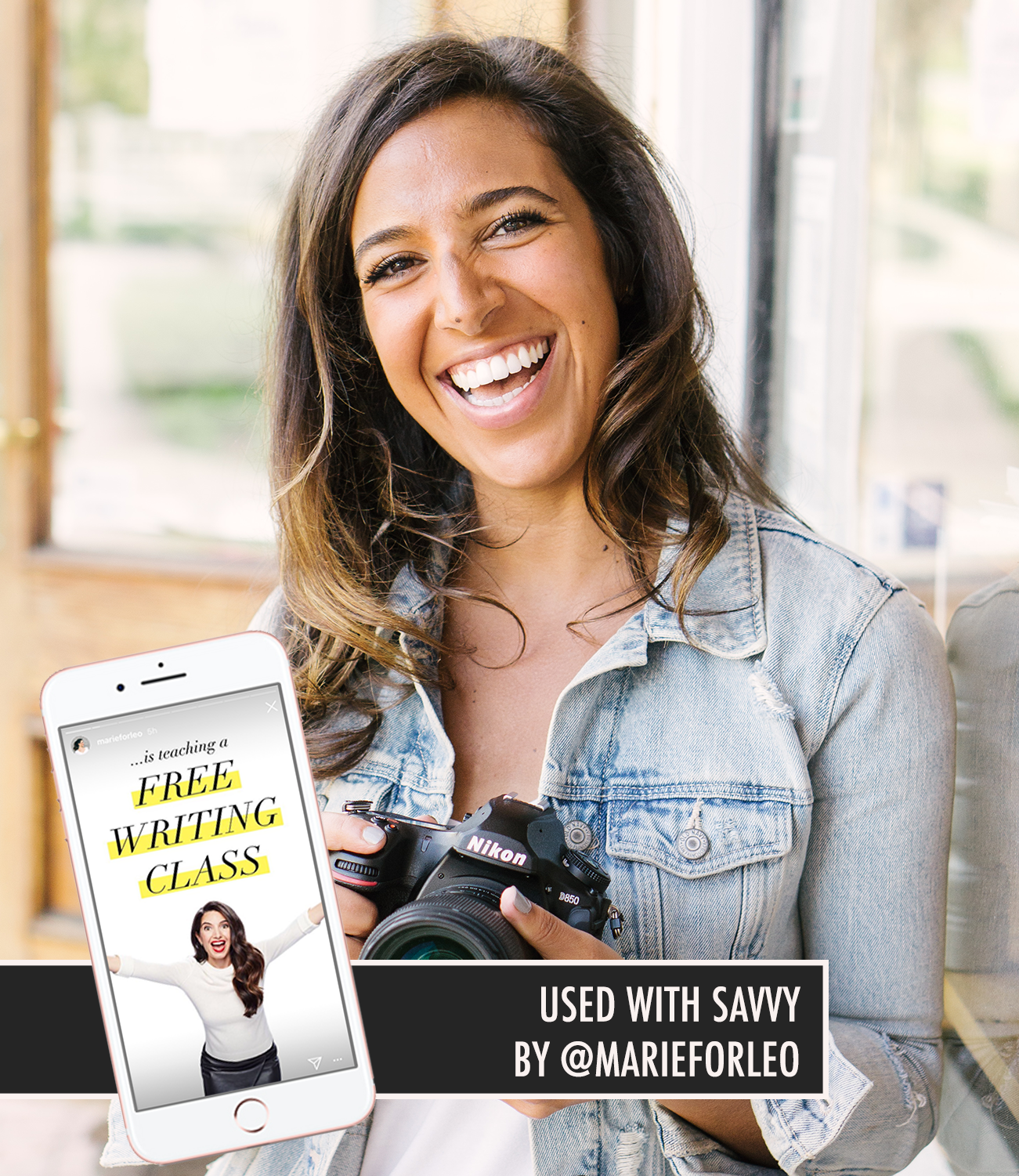 9 Photos Every Influencer Has in Her Photo Bank & How She Uses Them |  Do You Need These Photos to Uplevel Your Social Media Strategy?  | Alexis the Greek blog