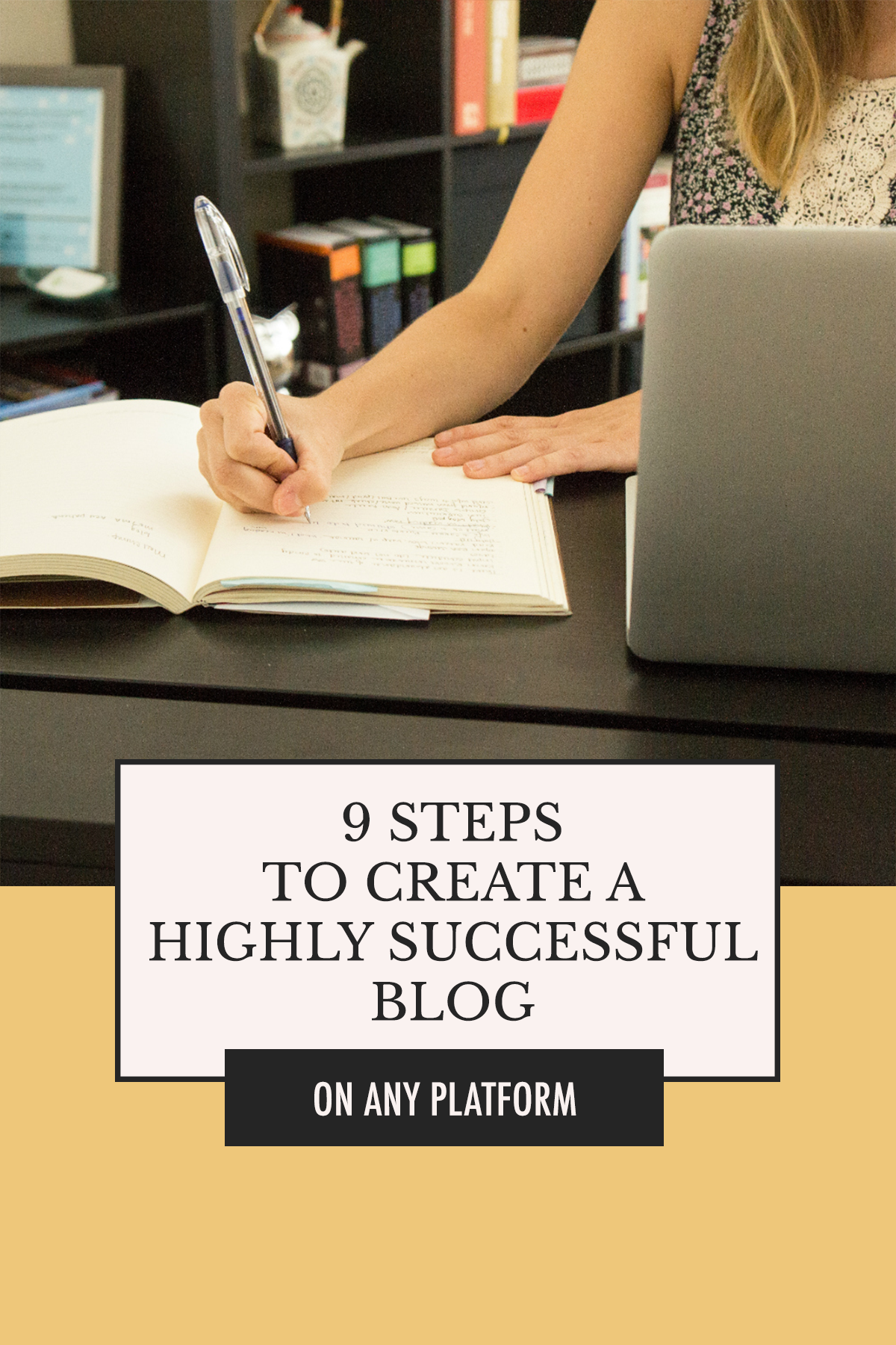 Make money blogging, boost engagement, gain a following and more with these 9 tips for bloggers | 9 Steps to Create a Highly Successful Blog | Alexis the Greek