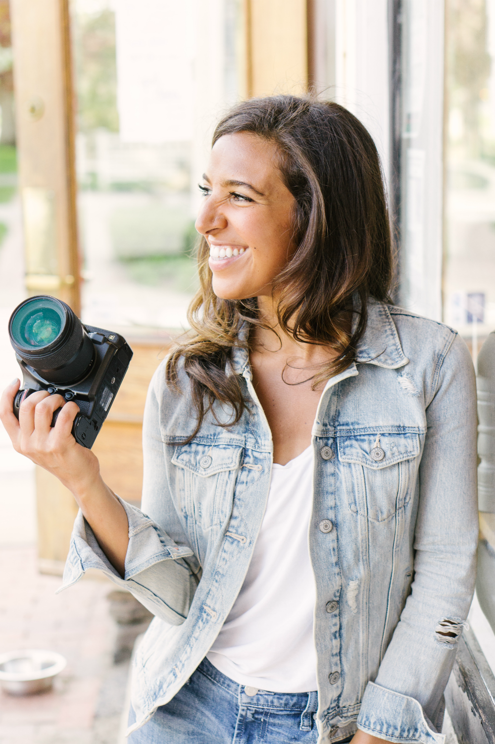 How to Become a Full-Time Photographer in 7 Clear Steps | Brand Photography & Social Media Photography | Alexis The Greek blog