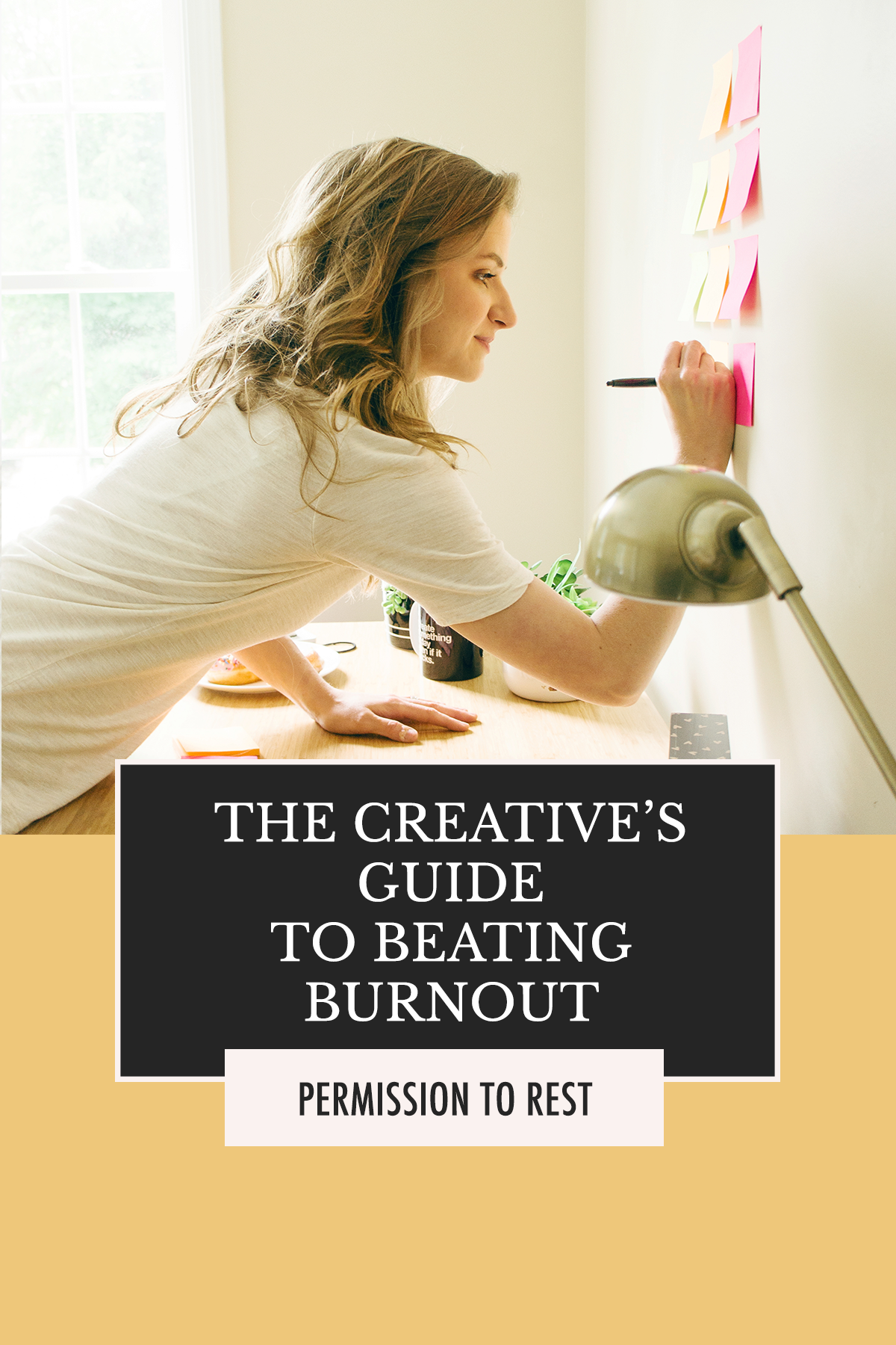 How to Deal with Burnout as a Creative Entrepreneur | Alexis The Greek blog