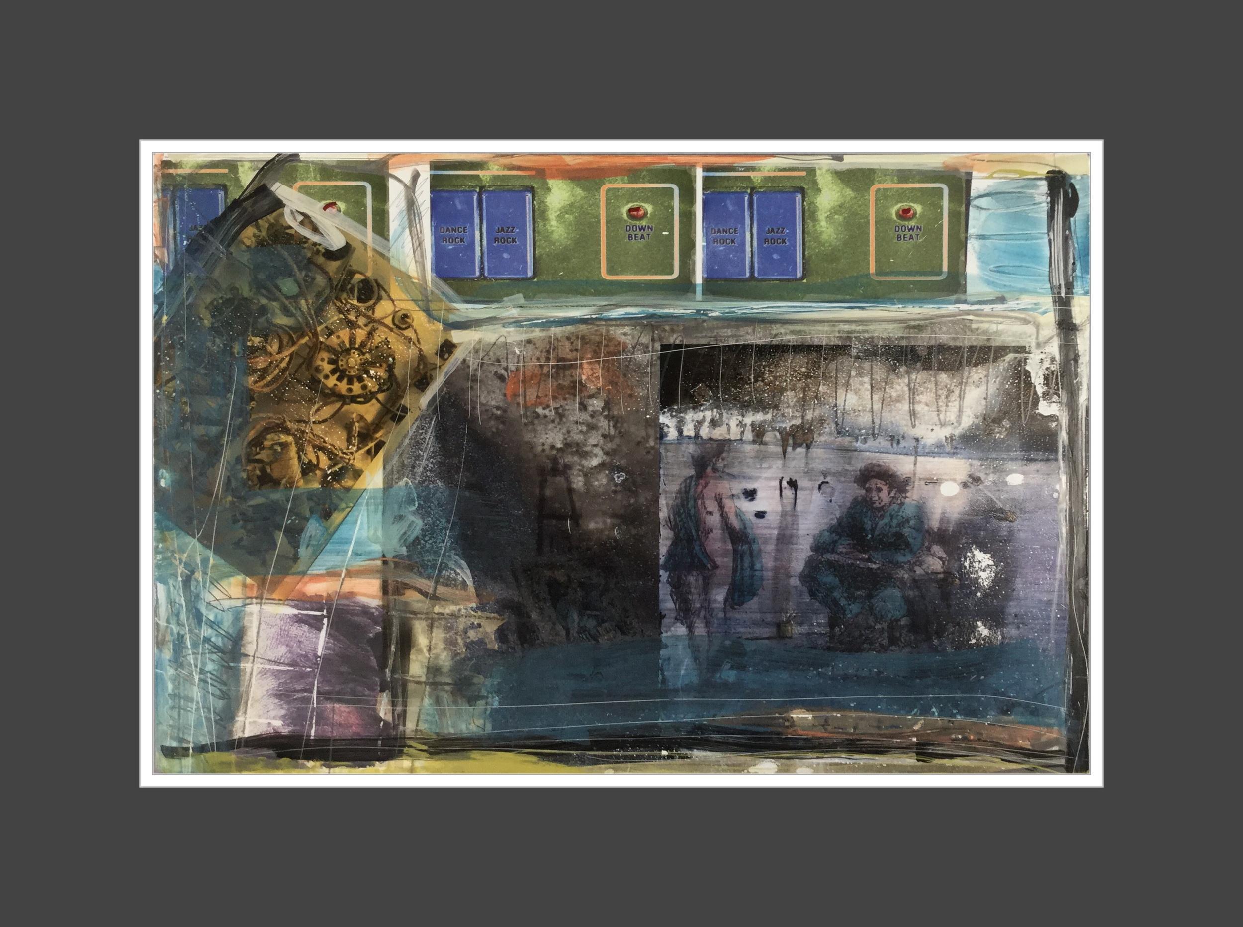collage with DASSART™ premium film 2/16.